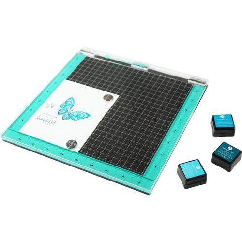 Hampton Art Stamp Perfect Large Stamping Platform