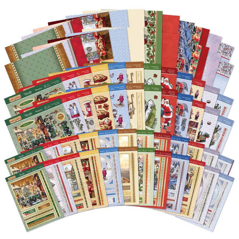 HUNKYDORY FOR THE LOVE OF STAMPS ONCE UPON A TIME FTLS152