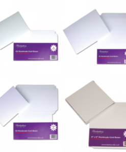 Boxes, Bags & Envelopes