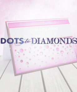 Dots to Diamonds