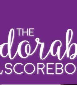Adorable Scoreboard