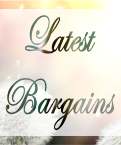 Latest Bargains