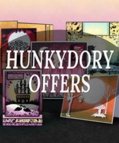 Hunkydory Offers