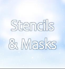 Stencils & Masks