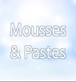 Pastes & Mousses