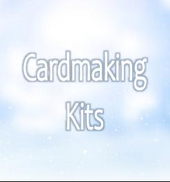 Cardmaking Kits