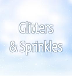 Glitters & Sprinkles